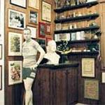 Museo Ercole Baldini - interno