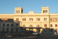 Stazione Ferroviaria Forlì