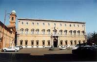 Palazzo Piazza Paulucci