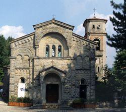 Chiesa di San Pietro in Corniolo
