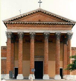 Duomo facciata
