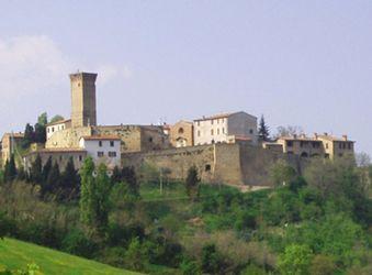 Meldola - Panorama