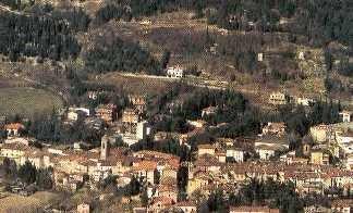 Galeata - Panorama