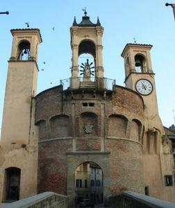 Modigliana - La Tribuna