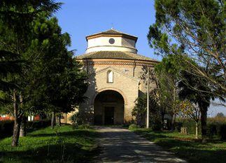 santuario di Fornò
