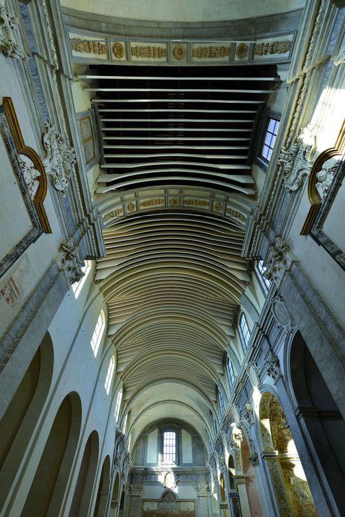 chiesa di san giacomo forlì