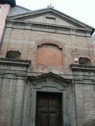 Chiesa di San Giuseppe dei Falegnami