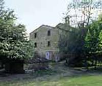 Chiesa di San Michele in Trebbana